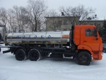 КамАЗ 65115 8,3 м32016 года за 18 146 000 тг. на Автоторге