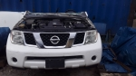 Nissan  Pathfinder R51 авторазбор