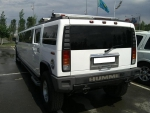 Лимузин Hummer H2 для... в городе Астана