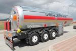 Продажа прицепной техники: газовоз, бензовоз и т.д.  на Автоторге