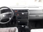 Автомобиль Volkswagen Caravelle 2002 года за 3800000 тг. в Павлодаре