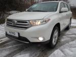 Продажа Toyota Highlander  2012 года за 7 047 016 тг. в Томск