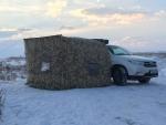 Автомобильные тент маркиза от... в городе Астана