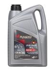RAIDO Prima RL 10W-40...  на Автоторге