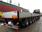 Steelbear TR-412017 года за 10 076 000 тг. на Автоторге