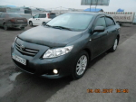 Продажа Toyota Corolla2010 года за 4 220 000 тг. на Автоторге