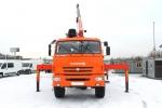 КамАЗ 431182014 года за 23 116 500 тг. на Автоторге