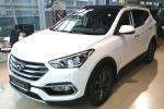 Продажа Hyundai Santa Fe2016 года за 9 773 200 тг. на Автоторге