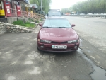 Продажа Mitsubishi Galant1993 года за 900 000 тг. на Автоторге